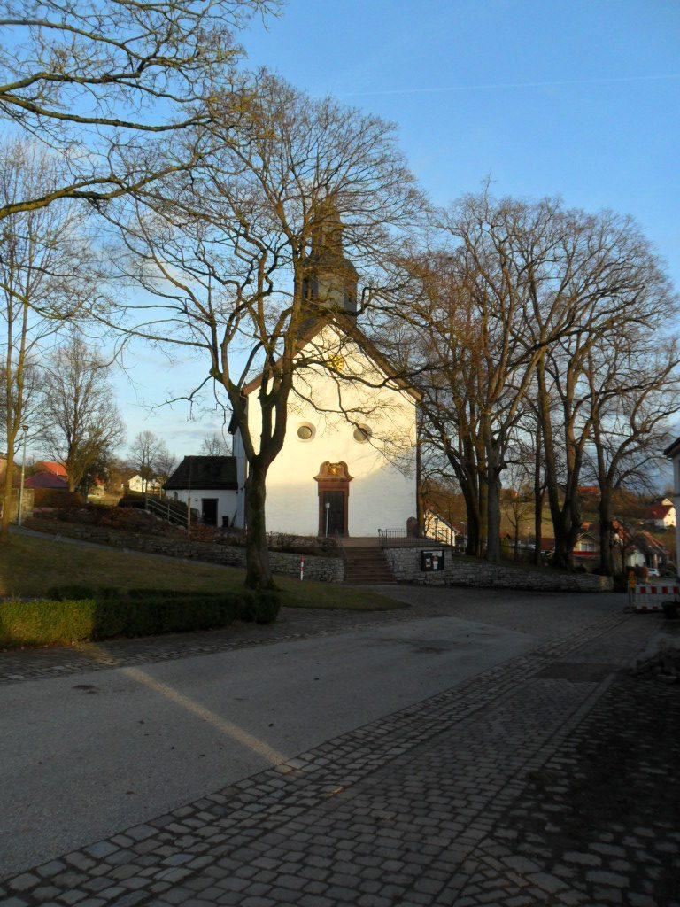 Sankt Maria Himmelfahrt
